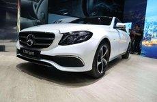 Mercedes-Benz E 200 Sport 2019 có giá hơn 2 tỷ đồng có gì đặc biệt?