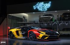 Lamborghini Urus tính chuyện giới hạn khách mua do nguồn cung không đủ