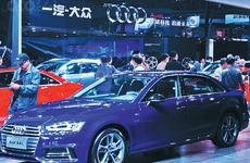 Doanh số xe tháng 6/2019 của Audi tăng 22,5% tại Trung Quốc