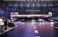 Triển lãm Mercedes-Benz Fascination 2019: Nhẹ nhàng và lắng đọng xúc cảm