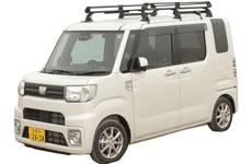 """Daihatsu Wake - """"khách sạn mini"""" dành cho dân mê du lịch"""