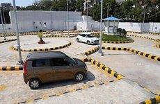 """Không có người để """"hối lộ"""", Ấn Độ đánh trượt 50% thí sinh thi lấy bằng lái ô tô"""