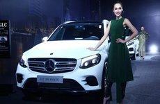 Mercedes-Benz GLC cán mốc doanh số 8.000 xe sau hơn 3 năm ra mắt thị trường Việt