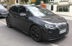 """Volkswagen chuẩn bị tung mẫu xe điện ra thị trường sau khi """"con bọ"""""""