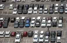 Kích thước bãi đỗ xe ô tô đúng tiêu chuẩn hiện nay là bao nhiêu?