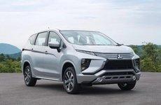Thông số kỹ thuật Mitsubishi Xpander 2019 mới nhất tại Việt Nam