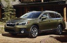 Subaru Outback 2019 và Legacy 2019 dính án triệu hồi do cấu trúc không đảm bảo