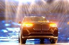 Hồ sơ vay mua xe BMW X7 2019 trả góp cần những gì?