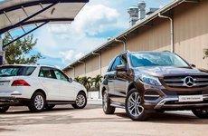 BMW X5 2019 sẽ cạnh tranh với đối thủ nào trong phân khúc?