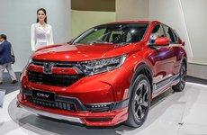 Honda CR-V Mugen chỉ sản xuất giới hạn 300 xe, giá từ 37.100 USD