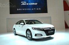 [GIIAS 2019 - Jakarta] Honda Accord 2019 hoàn toàn mới ra mắt Indonesia với giá 1,2 tỷ đồng