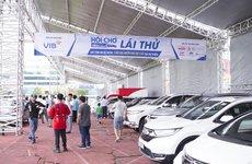 Thái Lan là thị trường cung cấp ô tô nhập khẩu lớn nhất tại Việt Nam suốt nửa năm 2019