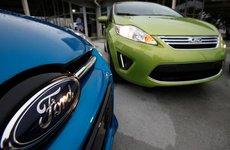 Ford không thừa nhận sự nguy hiểm của lỗi hộp số PowerShift