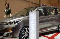[GIIAS 2019 Jakarta] Suzuki Ertiga Concept - Bản xem trước của mẫu xe thế hệ mới