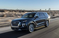 Hyundai Palisade 2020 và những tính năng độc đáo ăn đứt các đối thủ