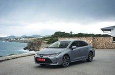 Toyota Corolla Altis 2020 sắp bán ở Việt Nam có gì đặc biệt?