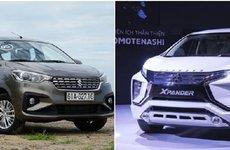 Những lựa chọn xe đa dụng 7 chỗ tốt nhất tại Việt Nam hiện nay