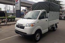 Thông số kỹ thuật xe Suzuki Carry 2019