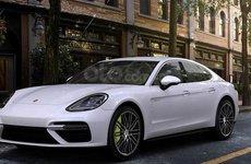 Giá Siêu Xe Porsche Panamera Bao Nhiêu Tiền?