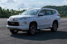 Đánh giá xe Mitsubishi Pajero Sport 2020: Giống nhưng khó thành công như Xpander