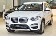Giá lăn bánh xe BMW X3 2019 mới nhất