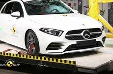 Những mẫu ô tô an toàn nhất trong năm 2019 theo đánh giá của Euro NCAP
