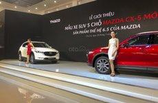 Giá lăn bánh Mazda CX-5 2019 sau khi tăng giá niêm yết