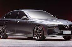 Vay mua xe ô tô VinFast LUX A2.0 2019 trả góp: Lãi suất ngân hàng nào hấp dẫn?