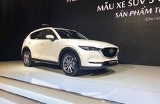 Đánh giá xe Mazda CX-5 2019 phiên bản cao cấp 2.5L AWD Signature Premium