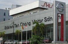 Đối tác cũ của Nissan liên doanh với hãng xe Trung Quốc mở rộng kinh doanh tại Việt Nam