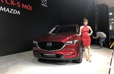 Thông số kỹ thuật xe Mazda CX-5 2019 vừa ra mắt Việt Nam
