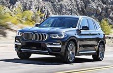 BMW ưu đãi tháng 8/2019 tại đại lý: Tặng lệ phí trước bạ cùng nhiều quà tặng hấp dẫn