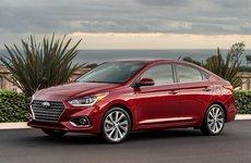 Loạt ô tô Hyundai ưu đãi gần 30 triệu đồng tại đại lý trong tháng 8