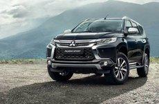 Mitsubishi Việt Nam khuyến mại tháng 8/2019: Pajero Sport giảm gần 100 triệu đồng