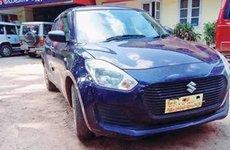Cảnh sát Ấn Độ tóm gọn tên trộm ô tô Suzuki Swift nhờ chiêu xin lái thử