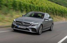 Triệu hồi 2700 xe Mercedes-Benz do lỗi hệ thống hỗ trợ phanh khẩn cấp