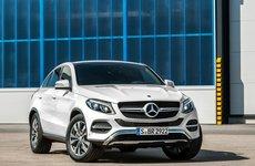 Mercedes-Benz GLE và GLS bị triệu hồi tại Trung Quốc do lỗi tiêu chuẩn khí thải