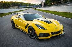 Điểm danh những mẫu xe thể thao công suất khủng, giá hấp dẫn nhất hiện nay