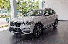 Đánh giá xe BMW X3 2019