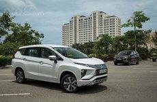 Mitsubishi Xpander cán mốc 10.000 xe bán tới tay khách hàng sau 1 năm trình làng thị trường Việt