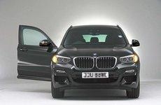 Keyless entry - Nguyên nhân của các vụ trộm cắp xe sang