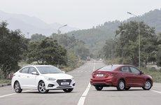 Doanh số Hyundai tháng 7/2019: Hyundai Accent lấy lại ngôi đầu bảng từ tay Grand i10