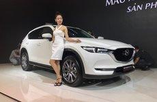 Top 10 xe bán chạy nhất Việt Nam tháng 7 năm 2019: Bất ngờ Mazda CX-5