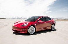 Tesla Model 3 đang bị quảng cáo quá đà về độ an toàn?