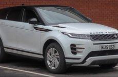 Land Rover Range Rover Evoque 2019 về Việt Nam có giá lăn bánh bao nhiêu?