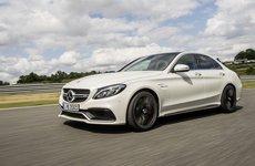 Mercedes-AMG đang là kẻ tạo xu thế mới cho xe hiệu suất cao