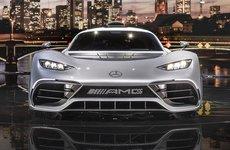 Siêu xe Mercedes-AMG Project One lùi lịch giao xe 2 năm, khách hàng chỉ biết câm nín