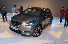 Nissan Kicks XE bản chạy dầu ra mắt với giá 325 triệu VNĐ