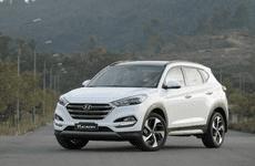 Triệu hồi hơn 400.000 Hyundai Tucson tại Trung Quốc do lỗi kỹ thuật