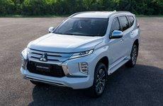 Mitsubishi Pajero Sport 2020 chốt giá bán tại Thái Lan, cao nhất 1,2 tỷ đồng